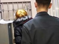В Москве задержана женщина, подозреваемая в организации убийства матери ради квартиры