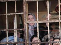 Британские правозащитники сообщают о массовых изнасилованиях женщин в сирийских тюрьмах
