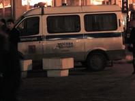 В Москве пьяный автомобилист, которого охрана не пустила в клуб, ранил из обреза женщину (ВИДЕО)
