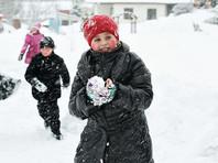 На Урале 12-летний школьник ранил ножом девочку, попавшую в него снежком