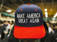 """В Калифорнии избили студента, шедшего на занятия в бейсболке с лозунгом Трампа: """"Сделаем Америку великой!"""""""