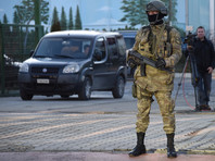 В стамбульской больнице пациент-полицейский предпринял попытку самоубийства, породившую слухи о взятии заложников