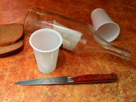 В Кузбассе нетрезвый мужчина убил бутылкой жену, решив, что она пьяна