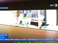 В Башкирии СК РФ проверяет информацию об избиении няней годовалого ребенка