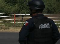 В Мексике при нападении на полицейский участок ранены трое силовиков