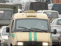 Полиция Оренбурга разыскивает грабителей, которые совершили вооруженное нападение на перевозчиков денег