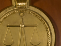 74-летний американский судья, бравший взятку сексом прямо в здании суда, приговорен к 1 году тюрьмы