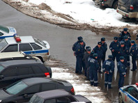 В Кемерово в элитном доме застрелен владелец сети ломбардов