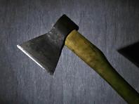 В Бурятии женщина зарубила топором мужа, который пришел в ярость из-за супа без мяса