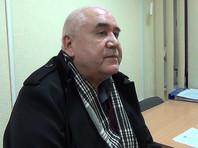 В Калининграде задержан лжегенерал юстиции