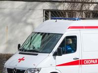 В петербургской коммуналке найден полуразложившийся труп, спрятанный в диване