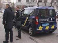 Киевлянка сбросила тяжелобольного мужа с восьмого этажа и собиралась покончить с собой