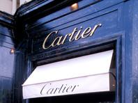 Во Франции и Монако арестованы четверо грабителей, похитивших драгоценности из бутика Cartier