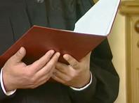 В Волгограде осужден серийный убийца, отрезавший пенсионерке грудь, а мужчине - половые органы