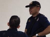 На Бали арестован россиянин, подозреваемый в получении наркотиков по почте