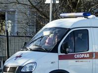 Петербуржец сбросил жену с пятого этажа