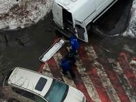 """В Москве выпал из окна отрекшийся от """"воровской короны"""" авторитет по кличке Француз"""
