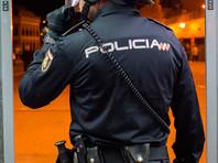 В Испании 120 уроженцев Румынии сбежали из ресторана, не заплатив за банкет