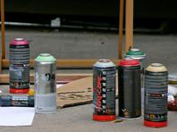 На Алтае художник-граффитист, зарезавший мужчину за неприятие его творчества, получил 10 лет колонии
