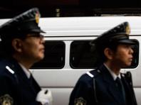В Японии мужчина ударил бамбуковым мечом 9-летнего мальчика и ранил ножом двух учителей