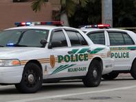 В Майами двое полицейских получили огнестрельные ранения