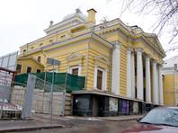 Бывший концертмейстер православного университета, пытавшийся сжечь людей в московской синагоге, отправлен на лечение