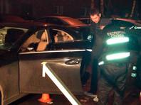В Киеве преступник застрелил бизнесмена и ранил его детей в возрасте 5-8 лет