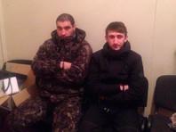 """В ХМАО задержаны вооруженные грабители, увезшие из """"Сбербанка"""" в тайгу на снегоходе почти 3 млн рублей"""