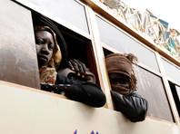 Беженцы из Южного Судана рассказали подробности этнических чисток, организованных военными