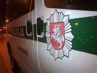 В Литве охранник застрелил четырех родственников и ранил дедушку