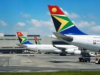 В аэропорту ЮАР грабители похитили миллионы долларов, переодевшись полицейскими