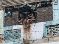 В Индии полиция арестовала 35 сутенеров и освободила 30 проституток, включая несовершеннолетних