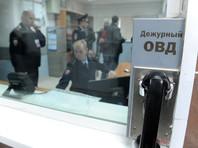 В Москве грабители застрелили главу предприятия в структуре МВД