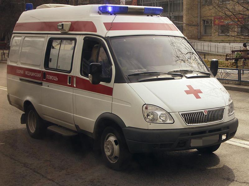 Следователи Карачаево-Черкесской Республики на Северном Кавказе выясняют обстоятельства стрельбы, произошедшей в полицейском участке Черкесска
