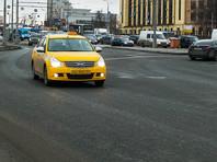 В Москве задержан таксист, изнасиловавший уснувшую пассажирку