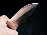 """""""Православный"""" москвич настиг жену у входа в полицейский участок и приставил нож к ее горлу"""