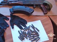 В Омской области судят экс-спецназовца, который ограбил с автоматом 6 АЗС