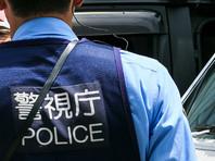 В Японии грабители, используя слезоточивый газ, отняли у клиента банка чемодан с 3,5 млн долларов