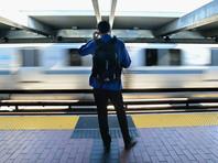 В калифорнийском Окленде полиция ищет 60 подростков, которые ограбили и избили пассажиров метро