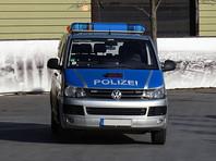 В Германии задержан африканский беженец, изнасиловавший в заповеднике туристку