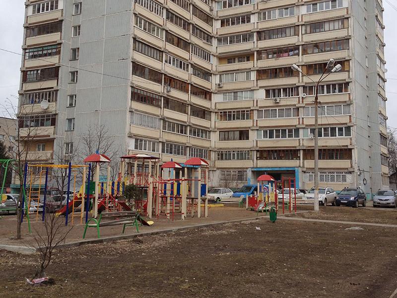 """Мотивом расправы было желание утихомирить школьников: жильцу якобы помешали """"детский смех и гомон"""""""