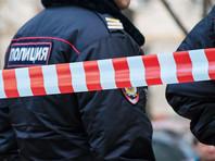 В Подмосковье в багажнике Mercedes найдены двое застреленных мужчин
