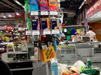 """Саратовский гаишник украл эпилятор и презервативы в гипермаркете """"из-за нищеты"""""""