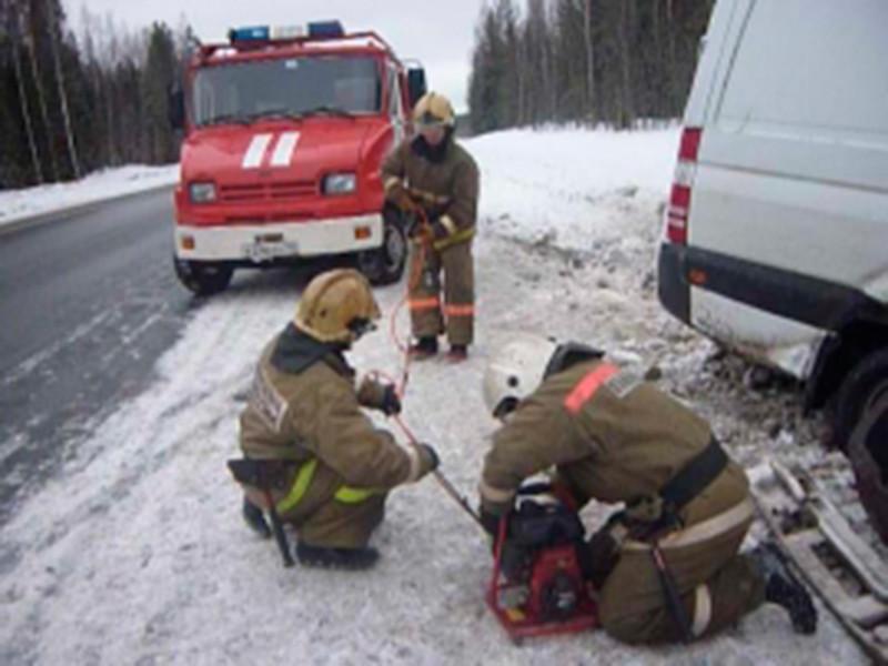 В Архангельской области вступил в законную силу приговор Вельского районного суда, вынесенный по уголовному делу о страшной аварии