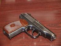 В Астрахани сотрудник МВД застрелил в полицейском участке своего шефа