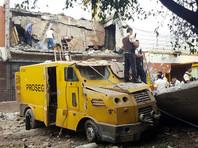 """В Парагвае бразильская банда из 60 человек совершила """"ограбление века"""" и вступила в бой с полицией"""