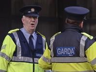 В Ирландии арестован эстонский киллер Мясник, нанятый для участия в криминальной войне