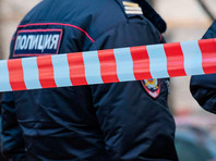 В Подмосковье на протяжении 10 километров разбросали расчлененный труп мужчины