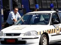В Греции грабитель перехитрил полицейских, просидев 14 часов в шкафу, с которого снимали отпечатки пальцев