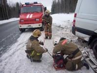 В Архангельской области водитель Subaru, повинный в гибели четырех человек, получил 4,5 года колонии-поселения
